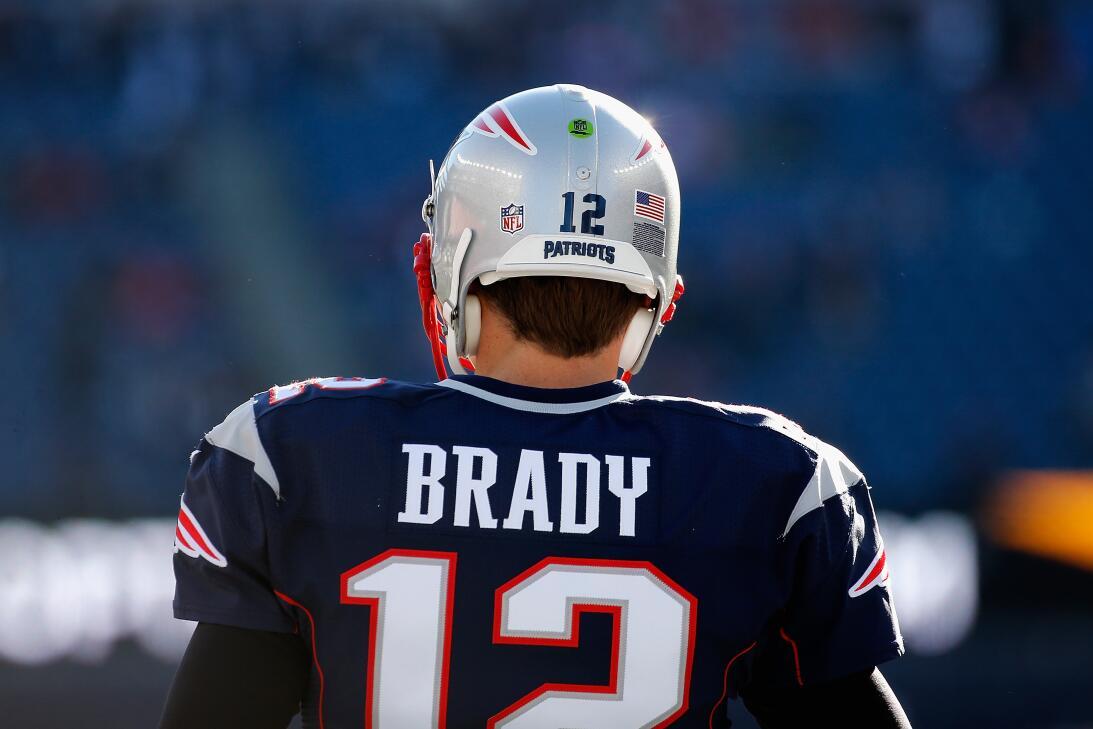 Top 10 Figuras NFL Semana 13