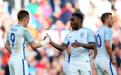 Inglaterra ganó amistoso ante Turquía