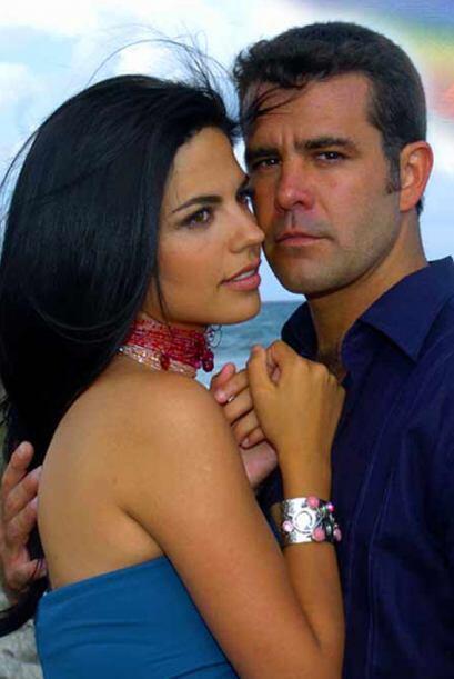 "Inició su carrera a los 21 años protagonizando la telenovela ""Peregrina""..."