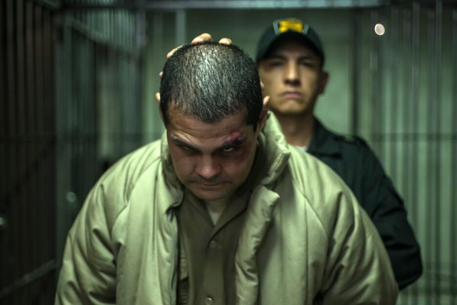 Capítulo 6 serie El Chapo