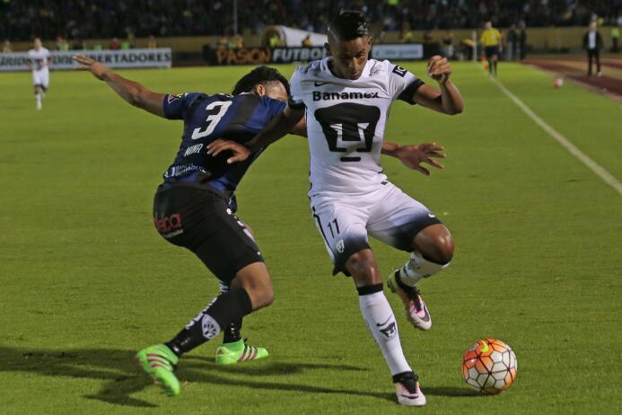 El talento de la LigaMX presente en la Copa América 18-GettyImages-53201...