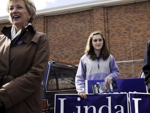 Las votaciones en el estado de Connecticut transcurrieron sin problemas...