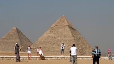 En los últimos meses se han producido secuestros de turistas extranjeros...