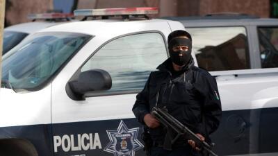 Las autoridades creen que el homicidio sucedió en el municipio de La Bar...