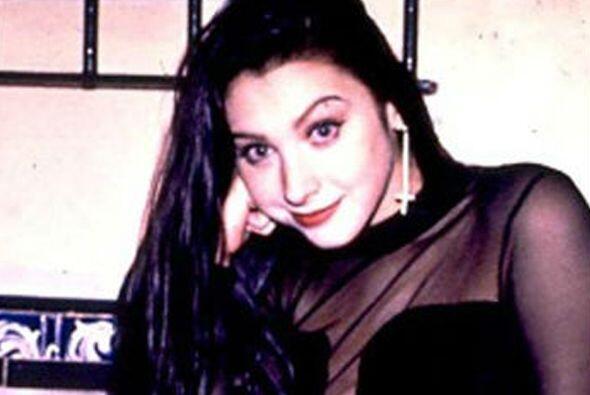 Paulina Lazareno era hija de la primera actriz Norma Lazareno. Falleci&o...