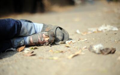 Las autoridades venezolanas calculan que 20 personas han muerto en  los...