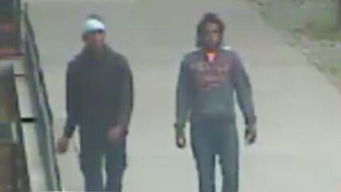 Buscan a dos sospechosos de golpear y robarle la bicicleta a un adolesce...