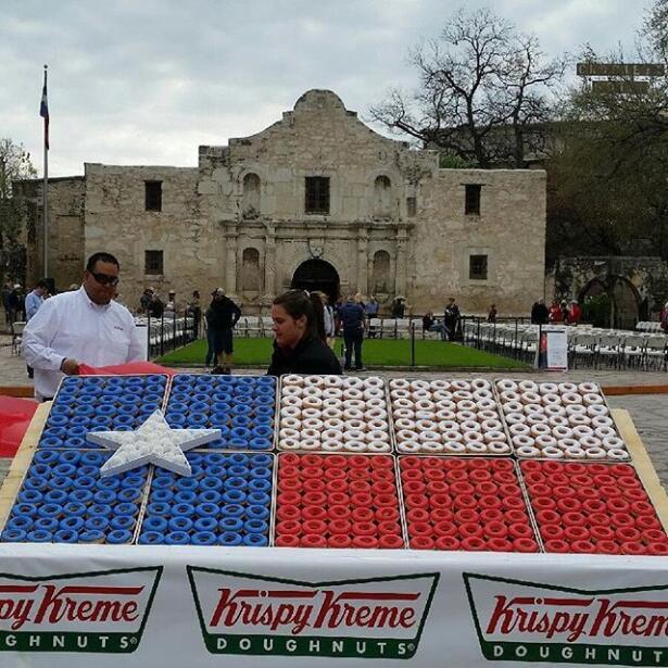 Independencia de texas