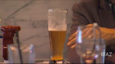 Hoy es día de: la cerveza