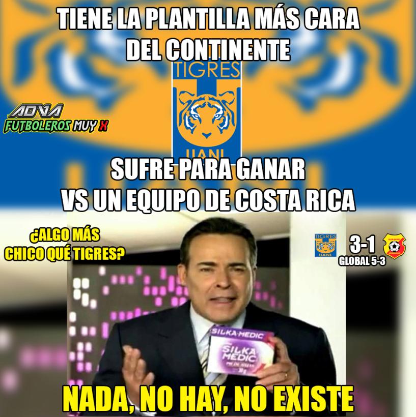 La Liga de Campeones y la Copa MX desde los memes más divertidos 2623879...