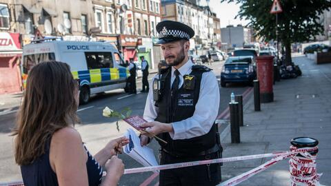 Londres y París, en alerta tras convertirse en blancos de ataques