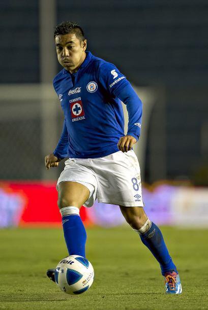 El que se lleva la lista es el mexicano Marco Fabián con 7.2 pues además...