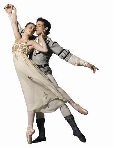 XVIII Festival Internacional de Ballet de Miami. Miami City Ballet Rome...