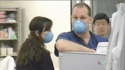 Alerta mundial por nuevo virus MERS