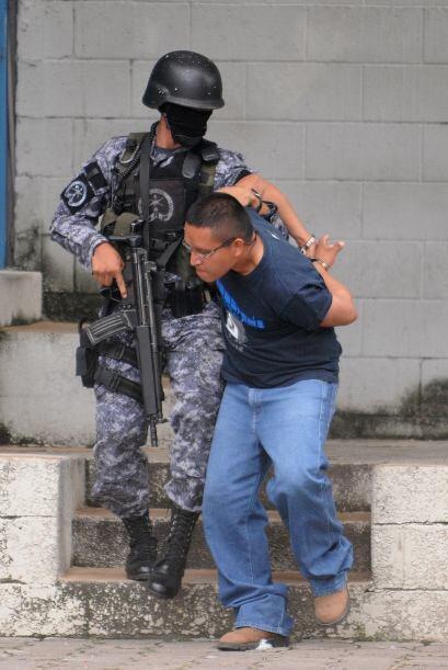 """Reporteros Sin Fronteras agregó que """"los testimonios recabad..."""
