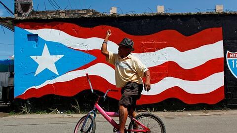 Puerto Rico después de María