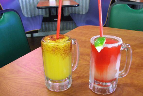 A continuación te decimos cuáles son las cinco bebidas más populares que...
