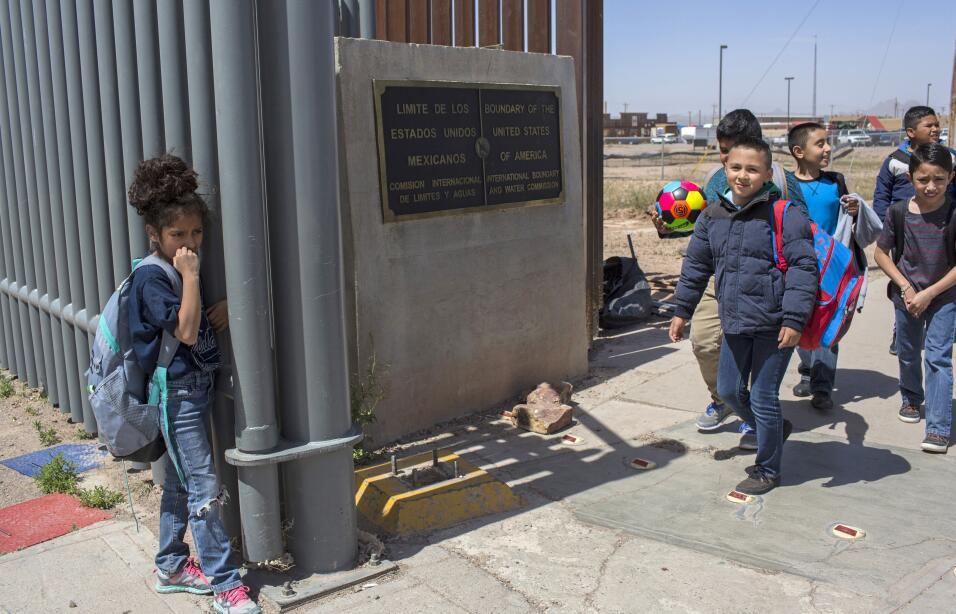 Frontera Mexico US