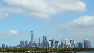 Este martes permanecen las advertencias por frío extremo en Nueva York