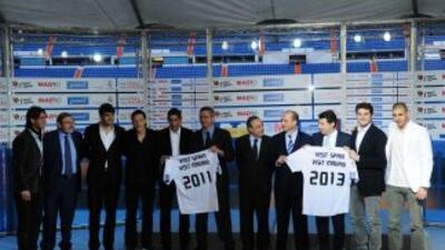 """Bajo el lema """"Visit Spain, Visit Madrid"""", se estima que las marcas """"Espa..."""