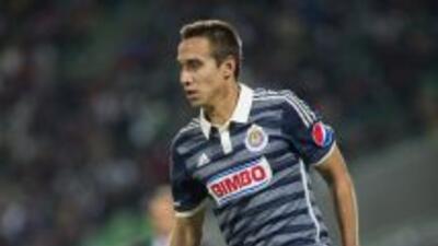 Carlos Gerardo Rodríguez