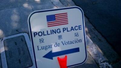 Elecciones Primarias CA