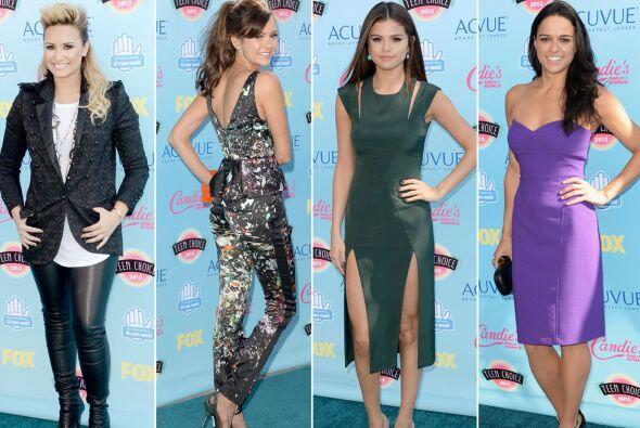 Algunos opinaron que se apreció mucha moda, otros que algunos estilos fu...