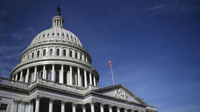 Esta semana podría tener lugar la votación final en el Senado sobre la p...