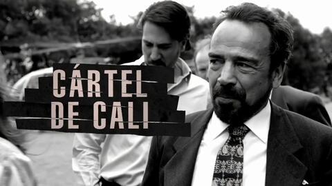 """Damián Alcázar se convirtió en """"Gilberto"""", el jefe del Cartel de Cali en..."""