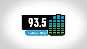 Chicago Latino Mix 93.5