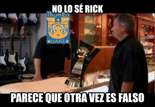Los memes de la eliminación de  Xolos y Tigres 29137030-1015624209639912...