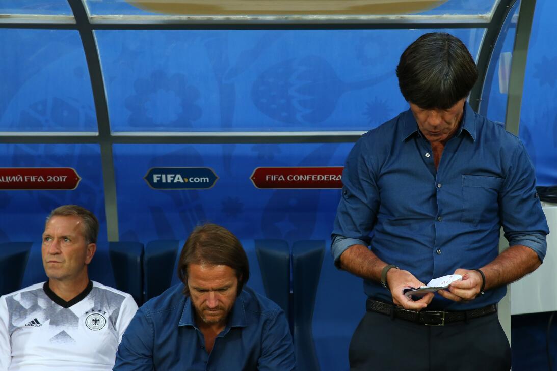 Análisis: Alemania y Chile inventan el micro-fútbol 6.jpg