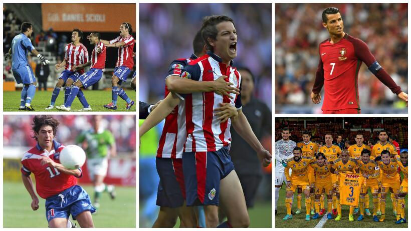 Deuda mexicana con la Liga MX: historia de la pérdida del poder en los b...
