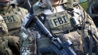 Agentes de FBI