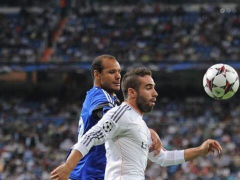 La segunda jornada de grupos de la Champions League contó con el...