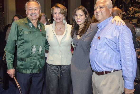 Foro Cesar Chavez