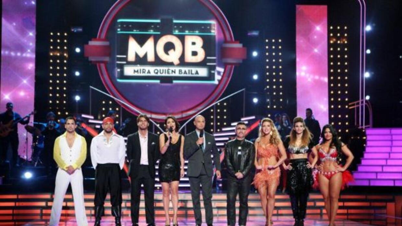Síguenos en Twitter @miraquienbaila o con el hashtag #MQB.
