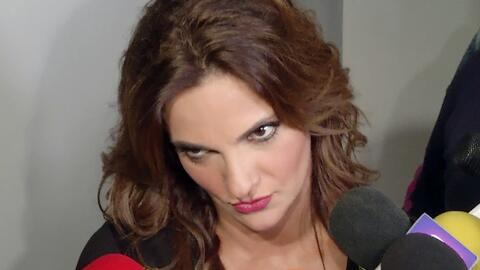 ¿Qué galán le mueve el tapete a Mariana Seoane?