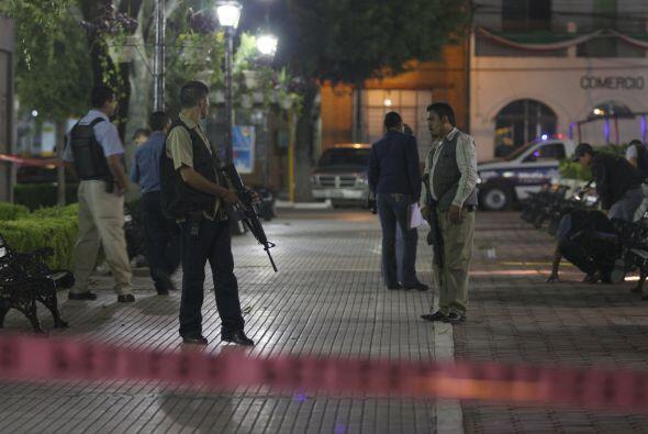 Después de años de sangrienta lucha, el Cartel de Sinaloa logró en los ú...