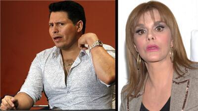 Oswaldo Silvas, vocalista de Banda MS, asegura que nunca le extendió una...