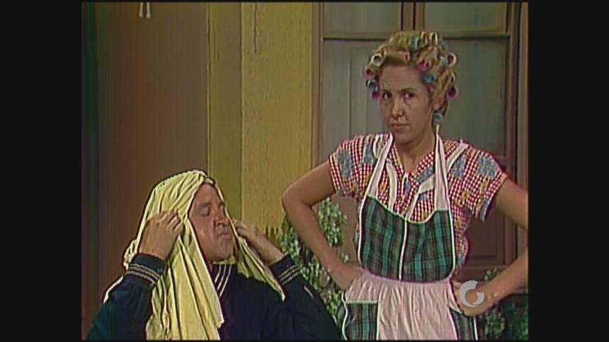 Doña Florinda Galavisión