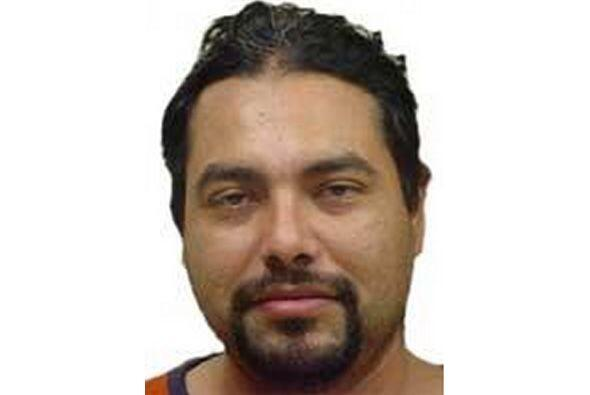 José Gustavo Badillo: está acusado de comprar una niña en México en 1998...