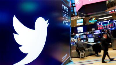 Twitter sugiere a sus 330 millones de usuarios cambiar su contraseña