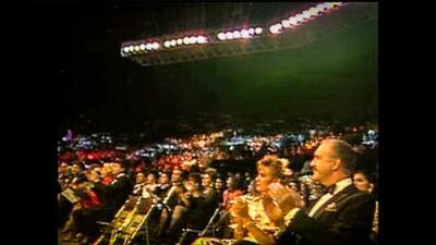 Juan Gabriel, Celia y Bachata Rosa: lo mejor de Premio Lo Nuestro 1991
