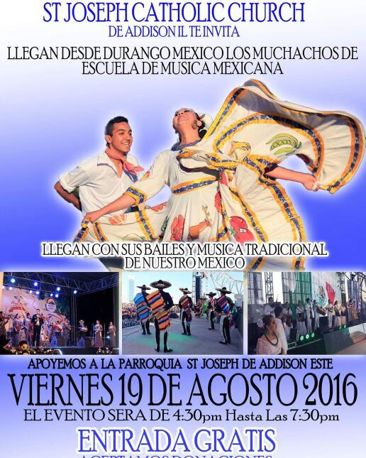 Festival de San José