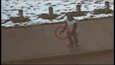 Revelan video donde policía mata a niño con arma de juguete en Cleveland