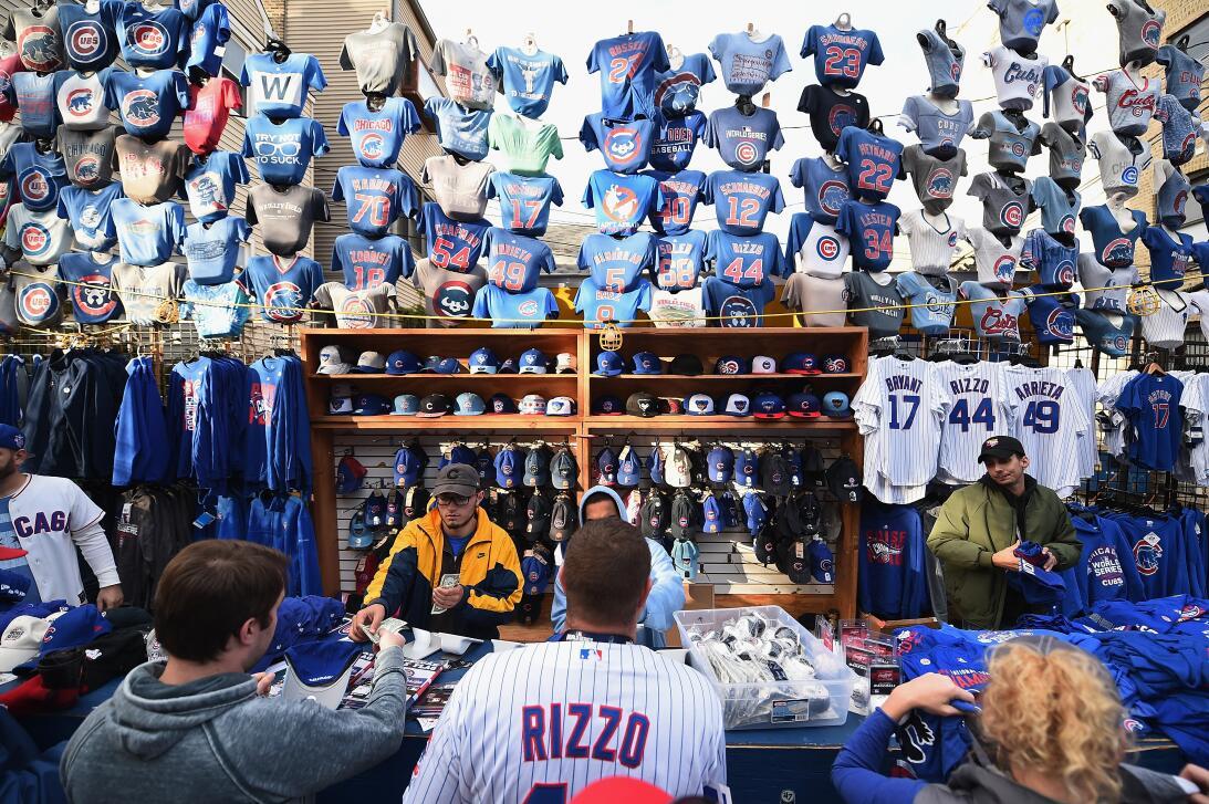La fe inacabable de los fanáticos de Chicago Cubs  GettyImages-619305394...