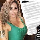 Ultimátum de Chiquis a la ex de Lorenzo: sus abogados lanzan esta dura advertencia
