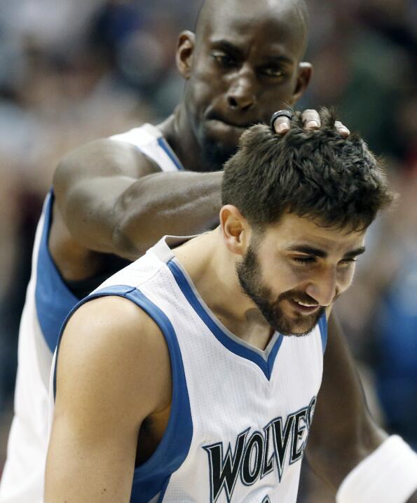 """""""Ricky Business"""" es un jugador español de baloncesto que pertenece a los..."""
