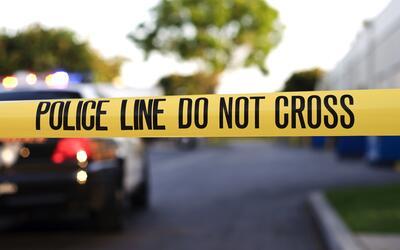 Cuando la Policía llegó a la escena, las víctimas e...